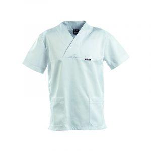 Ιατρική μπλούζα τύπου 'V'