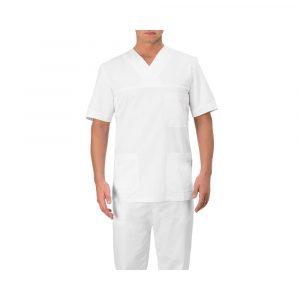 Ιατρική μπλούζα v υγείας, ιατρικό χιτώνιο,