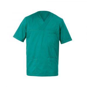 Ιατρική μπλούζα χιτώνιο 'v'
